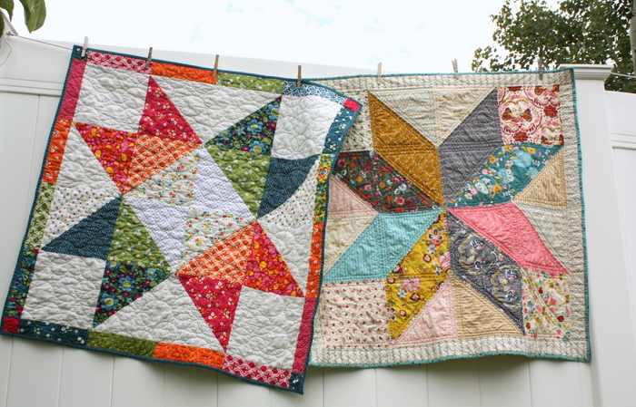 Stars Hollow Quilt Pattern (Download) - Suzy Quilts